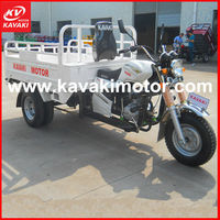 KV150cc, 250cc ZH-B Best three motor bicycle/ 5 wheel bike for sale made in China