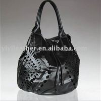 N315 Guangzhou Handbags Manufacturer,Good PU Quality Hand Made Bag Factory Directly