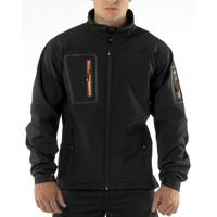 Wholesale New Design Soft Shell Jacket