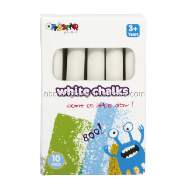 White Chalk 5PK novelty design high quality
