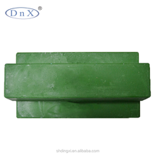 Green polishing compound/polishing paste for metal,stainless steel