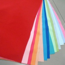 customized PE coated knitted fabric