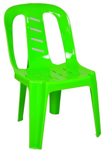 PLASTIC CHILDREN SIDE CHAIR 2882
