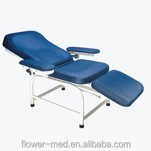 Hospital bed table Manual Blood Donation Chair
