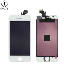Full LCD Display Touch Digitizer Assembly Replacement lcd for iphone 5