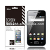 Mirror screen protector for Galaxy ace s5830 oem/odm (Mirror)