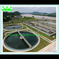 water treatment chemicals largest manufacturer