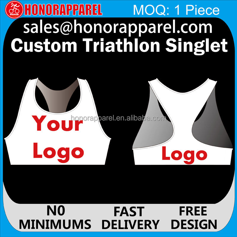 Most Popular Custom Cycling Wear Good-looking Outdoor Sports running bra 2017