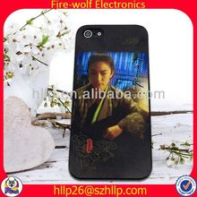 New Mobile Phone Accessories China Wholesale fair maiden a phone case Manufacturer