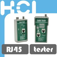 Network RJ45 RJ11 BNC USB 3.0 4in1 Lan Cable Tester
