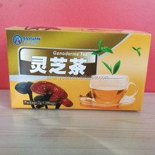 preferential price ganoderma tea improve immunity and prolong life and anti cancer reishi tea lingzhi tea