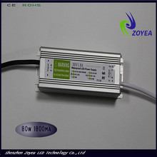 ac to dc switching power supply schematic 70W LED driver