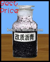 Baoshun Chemical Supplied both Solid and Liquid Coal Tar Pitch