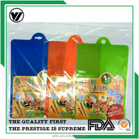 Food Grade Low Price Plastic Cutting Board