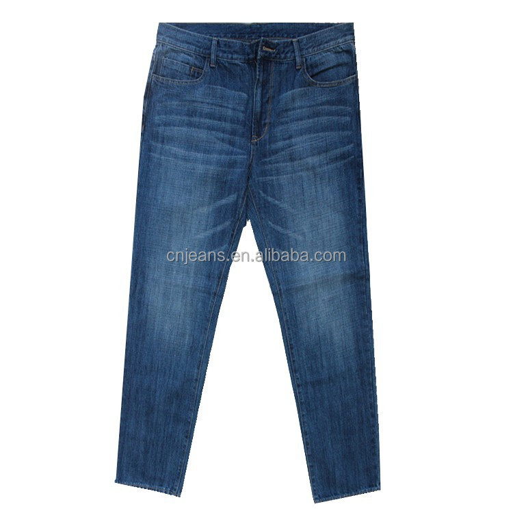 GZY casual jeans men jeans samples 2015