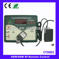 Remote Digital Counter Master Wireless Remote Controller Car Key Code Duplicator