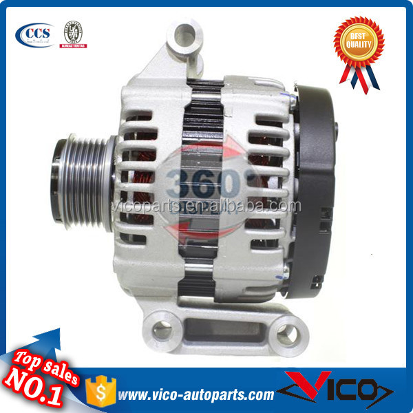 Car Alternator Applicable To Ford Transit,1581843,1712779,6C1T10300BA