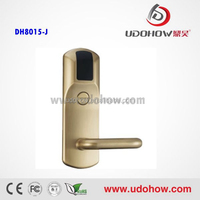 Udohow Swipe card door lock