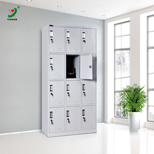 factory direct sale metal lockers australia steel clothes storage cabinet for sale