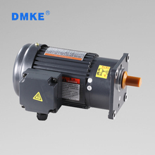 220 volt three phase ac electric car motor 7.5hp speed controller