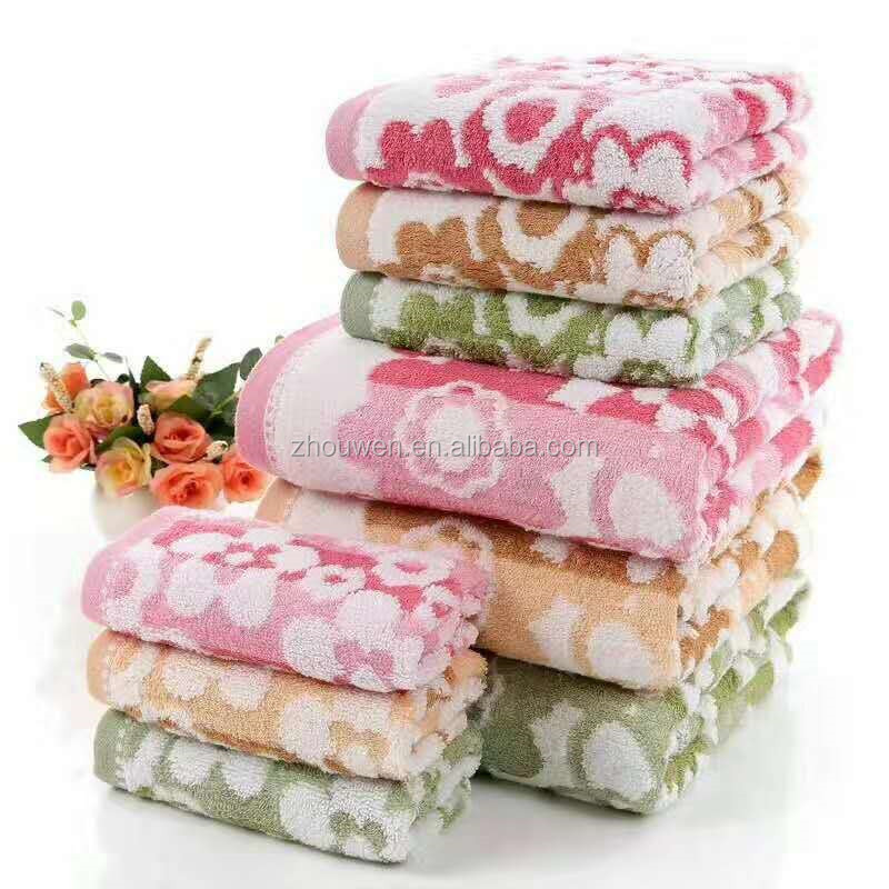 Ultra soft home environment towels bamboo eco turkish