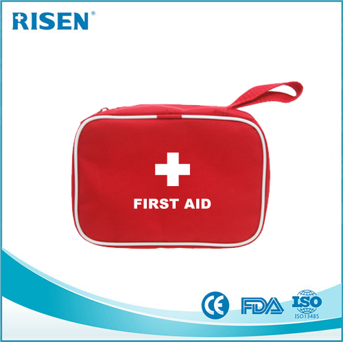 High Quality Hot Sell Compact Light German First Aid Kit for home office car school bus hotel