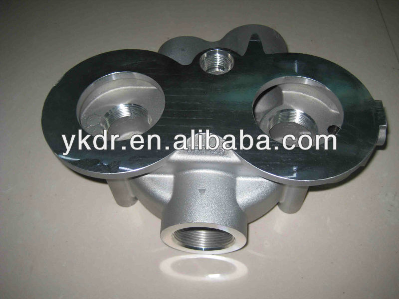 High demand import products precision die casting parts china market in dubai