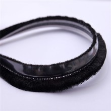 extruded rubber waterstop strip/rubber bumper strip