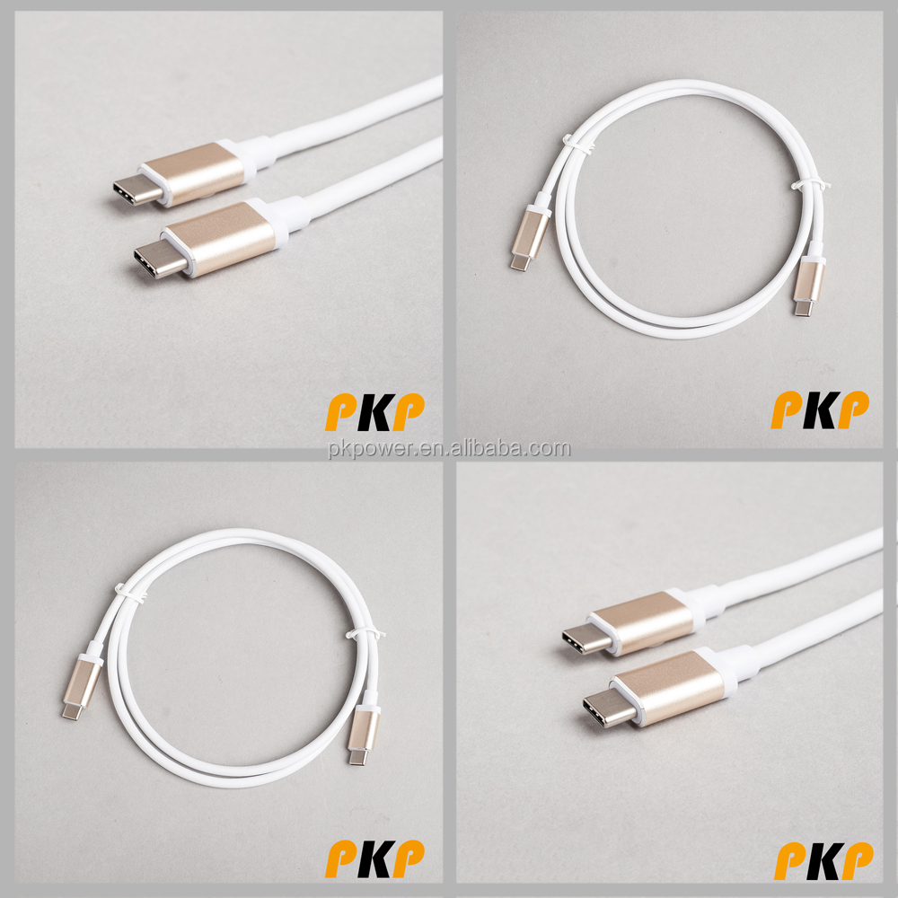 Super Speed Data Charging USB 3.1 Type C Cable