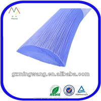Soft Nylon 612 Screen Window Brush Filament