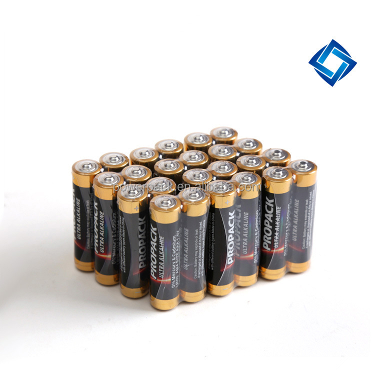 Camera Alkaline Battery AAA LR03 Dry Battery