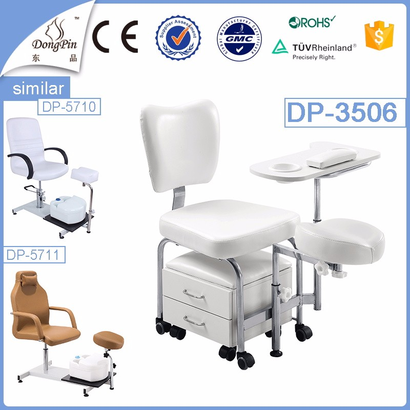 cream pedicure spa chairs nail supply