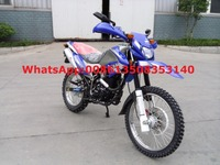 Dongben new design hot sell 150CC 200CC LIFAN engine racing motorcycle