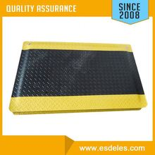 3 Layers 17mm 15mm Thickness Anti-static ESD Pvc Anti-fatigue Mat