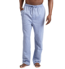 plain men's pajama pants