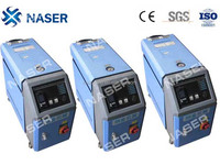 digital oil temperature indicator for plastic mould machine