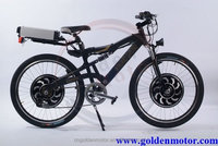 Magic Pie 3 motor, 48V 3000W /1000w Electric Bike ! The fastest Electric bicycle in the world ! Golden Motor Brand Ebike