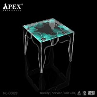 Best Quality Fast Custom clear acrylic bench chair