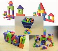 Factory promotional toy doll house diy puzzle