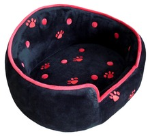 cotton pet bed dog bed cat bed