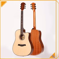 global acoustic guitar archtop guitar wholesale in china