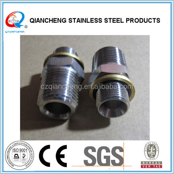 stainless steel special adaptor