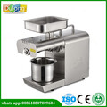 Keep working 12 hours nut oil press grape seed oil press machine