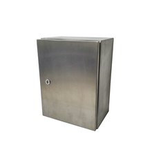 OEM stainless steel electrical box