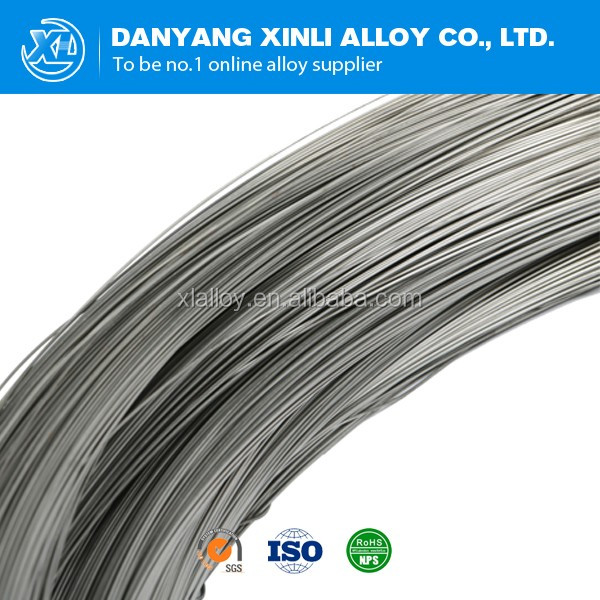 Hot Selling N type NP/NN Thermocouple alloy wire