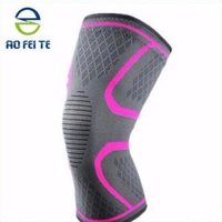 Orthopedic neoprene knee cap protect neoprene knee support sport knee sleeve