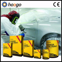 High performance auto car polyurethane spray paint