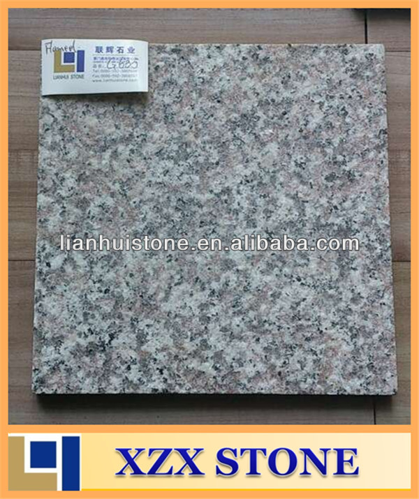 Chinese granite g635 flamed floor tiles,anxi red