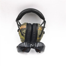 Premium Ear Muff Earmuffs With Bluetooth With R...