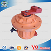 High quality round vibrating screen motor